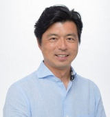 豊原謙二郎(東京オリンピック開会式、デイリーハイライトキャスター) (C)NHK