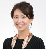 和久田麻由子(東京オリンピック開会式、中継番組キャスター/東京パラリンピック閉会式、中継番組キャスター)(C)NHK