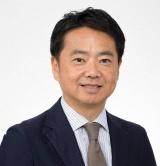 三瓶宏志(東京オリンピック閉会式、競技実況)(C)NHK