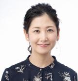 桑子真帆(東京オリンピック閉会式、中継番組キャスター)(C)NHK