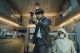 人類初のクローン、ソボク(パク・ボゴム)=映画『SEOBOK/ソボク』(7月16日公開)(C)2020 CJ ENM CORPORATION, STUDIO101 ALL RIGHTS RESERVED