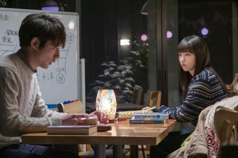 『おかえりモネ』第30回より(C)NHK