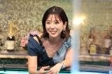 25日放送のバラエティー『人志松本の酒のツマミになる話』に出演するエンリケ(C)フジテレビ