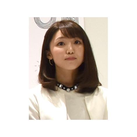 サムネイル 一般男性と婚約したことを発表した幸坂理加アナ (C)ORICON NewS inc.