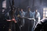 映画『るろうに剣心 最終章 The Beginning』より(C)和月伸宏/集英社(C)2020映画「るろうに剣心 最終章 The Final/The Beginning」製作委員会