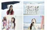 NiziUが出演 「Super Summer」が起用されたコカ・コーラ新CM