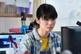 『おかえりモネ』で百音の妹・未知を演じている蒔田彩珠(C)NHK