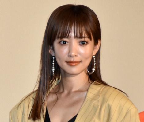 映画『夏への扉 −キミのいる未来へ−』の初日舞台あいさつに出席した夏菜 (C)ORICON NewS inc.