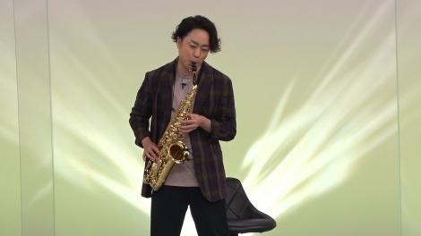 26日放送『1億3000万人のSHOWチャンネル』に出演する櫻井翔 (C)日本テレビ