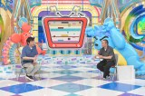『テレビ千鳥』の特別版スペシャル企画『番組DVDを宣伝したいんじゃ!!』 (C)テレビ朝日