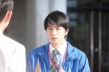 7月26日放送『病院の治しかた〜スペシャル〜』に出演する稲葉友 (C)テレビ東京