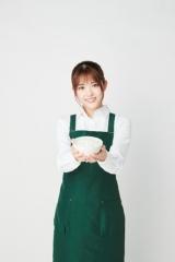 特設WEBサイト上の松村沙友理