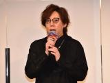 """映画『ザ・スーサイド・スクワッド """"極""""悪党、集結』キックオフイベントに出席した日野聡(C)ORICON NewS inc."""