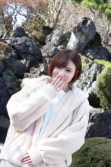 『FLASH』1月5日発売号に登場する手島優(C)光文社/週刊FLASH 写真◎オオタニヒトミ