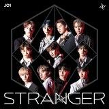 JO1 4THシングル「STRANGER」初回限定盤A(CD +DVD)(C)LAPONE ENTERTAINMENT