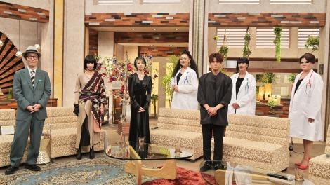 27日放送の『The Covers』出演者たち(C)NHK