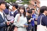 『ドラゴン桜』最終回の場面カット (C)TBS