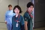 月9『ナイト・ドクター』第2話カット(C)フジテレビ