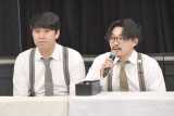 ムゲンダイレギュラーとなったオズワルド (C)ORICON NewS inc.
