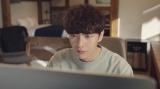 イ・ミンギ=韓国ドラマ『Oh!ご主人様〜恋ができない僕とカノジョの同居生活〜』Amazonプライム・ビデオで6月23日より独占配信(C)2021MBC