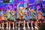 AKB48、海外姉妹7組と配信共演