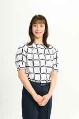 テレビ朝日系列『東京 オリンピック』キャスターに決定した寺川綾