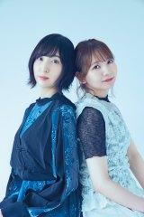 『週刊少年マガジン』31号に登場する(左から)佐倉綾音、和氣あず未