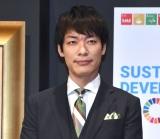 『2021上半期テレビ番組出演本数ランキング』7位となった麒麟・川島明 (C)ORICON NewS inc.