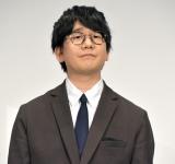 映画『漁港の肉子ちゃん』公開記念舞台あいさつに登壇した花江夏樹 (C)ORICON NewS inc.