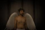天使イメージビジュアル(C)2021 The Asian Angel Film Partners
