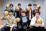 NUMAnimation7月クール作品『RE-MAIN』キャストコメントが到着 (C)テレビ朝日