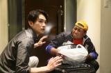 "SPドラマ「嘘から始まる恋」Huluオリジナル""裏側の嘘""もキュンシーンの本編映像解禁 (C)日本テレビ"