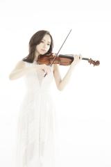 宮本笑里=7月3日放送の日本テレビ系音楽特番『THE MUSIC DAY』出演決定