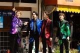 映画『スーパー戦闘 純烈ジャー』(9月10日公開)の前日譚でもある(C)東映特撮ファンクラブ (C)2021 東映ビデオ