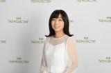 日本テレビ系音楽特番『THE MUSIC DAY』で2年ぶりに復帰した岡村孝子(C)日本テレビ