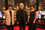 三浦大知と池田エライザも憧れの松本隆氏とトーク(C)NHK