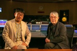 音楽プロデューサー亀田誠治氏と松本隆氏のトークも(C)NHK