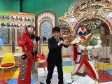 テレビ朝日『林修の今でしょ!講座』 (C)テレビ朝日