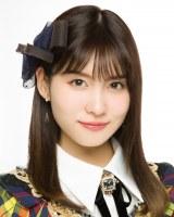 初選抜された谷口めぐ(C)AKB48