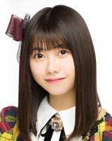 初選抜された千葉恵里(C)AKB48