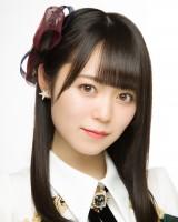 初選抜された西川怜(C)AKB48