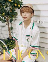 SEVENTEEN『My Choice is…』ホシver(C)Dispatch
