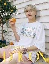 SEVENTEEN『My Choice is…』スングァンver(C)Dispatch