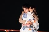 『ボクの殺意が恋をした』第2話に出演する中川大志、新木優子 (C)読売テレビ