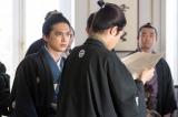 『青天を衝け』第22回「篤太夫、パリへ」より(C)NHK