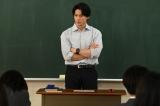 King & Princeの平野紫耀が主演する『24時間テレビ44』ドラマスペシャル『生徒が人生をやり直せる学校』 (C)日本テレビ