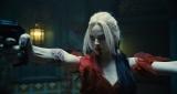 """「R15+」指定となった映画『ザ・スーサイド・スクワッド """"極""""悪党、集結』(8月13日公開)新たに解禁された場面写真(2)ハーレイ・クイン(C)2021 WBEI TM & (C)DC"""