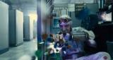 """「R15+」指定となった映画『ザ・スーサイド・スクワッド """"極""""悪党、集結』(8月13日公開)新たに解禁された場面写真(4)ポルカドットマン(C)2021 WBEI TM & (C)DC"""