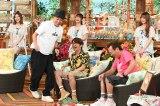 10日放送『7つの海を楽しもう!世界さまぁ〜リゾート』は400回記念スペシャル(C)TBS