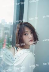 若月佑美2nd写真集特典カード タワーレコード(C)嶌村吉祥丸/小学館